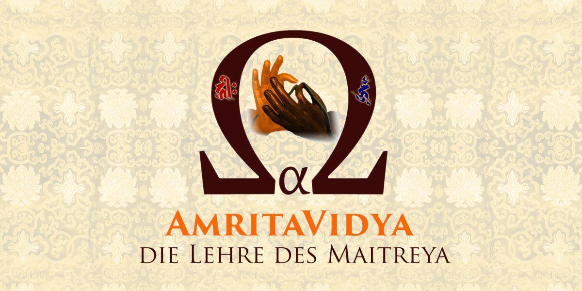 AmritaVidya - Die Lehre des Maitreya